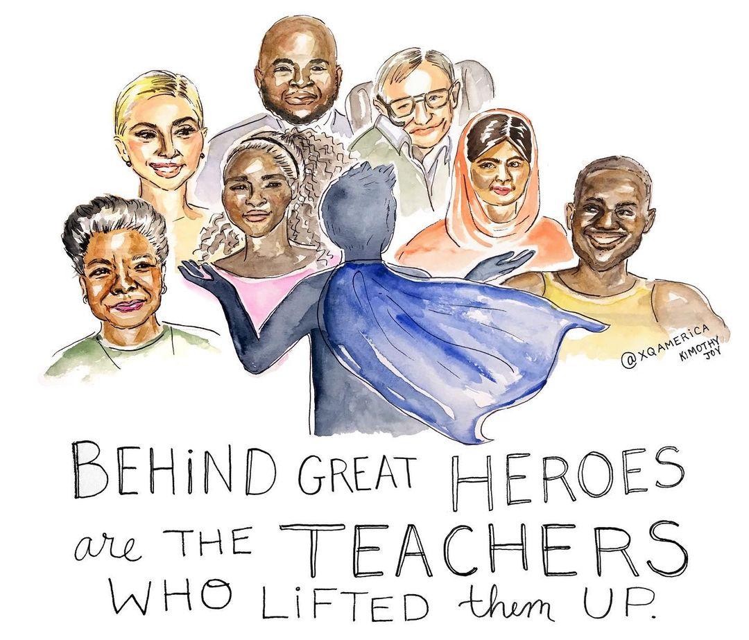 Great Heroes image